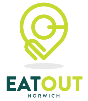 EAT OUT NORWICH Logo